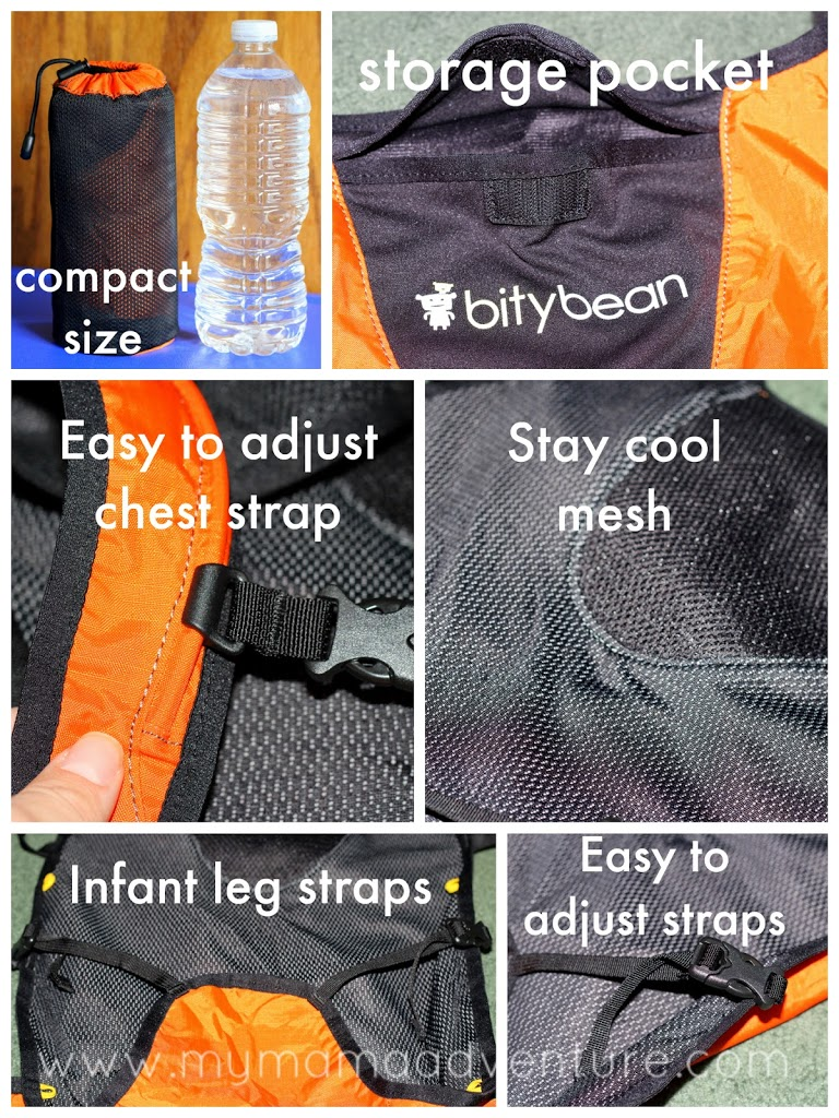 Summer Babywearing Staying Safe And Cool Bitybean Baby Carrier